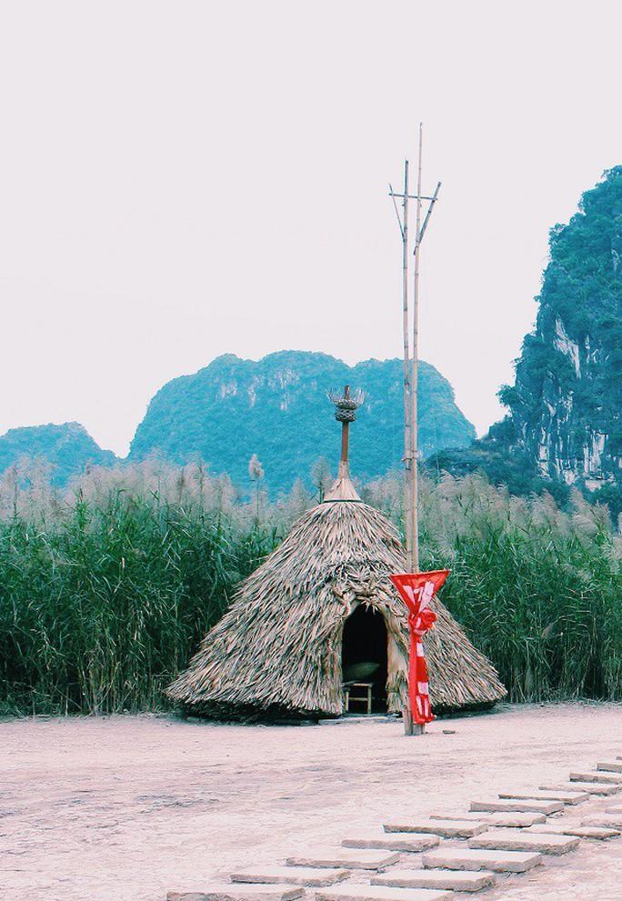 Phim trường Kong ở Tràng An chỉ còn trong ký ức - Ảnh 3.