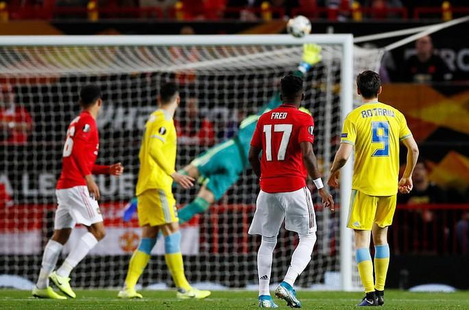 Sao 17 tuổi lập công, Man United vỡ òa chiến thắng - Ảnh 3.