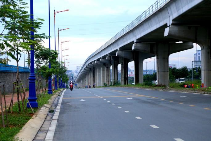 TP HCM tiếp tục kiến nghị trung ương cấp vốn cho tuyến Metro số 1 - Ảnh 1.