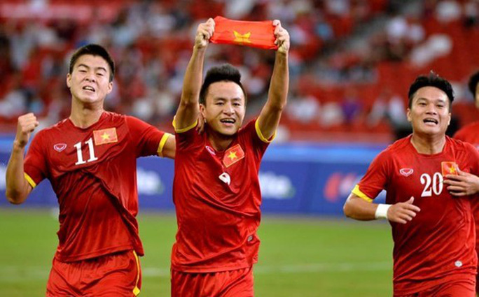 Tiền vệ Võ Huy Toàn lần đầu tiên được HLV Park Hang-seo gọi lên tuyển Việt Nam - Ảnh 2.