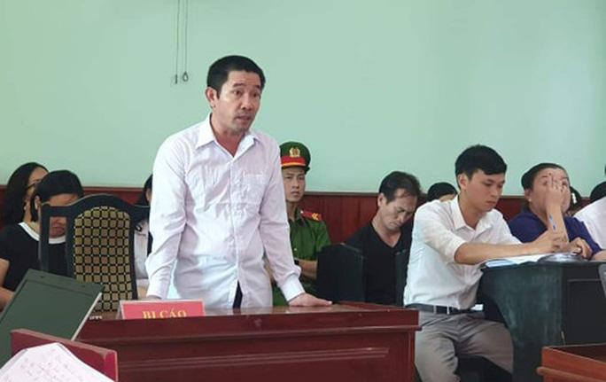 """Bị tuyên bồi thường 55 tỉ đồng, Cục Thi hành án dân sự Bình Định """"phản pháo"""" - Ảnh 1."""