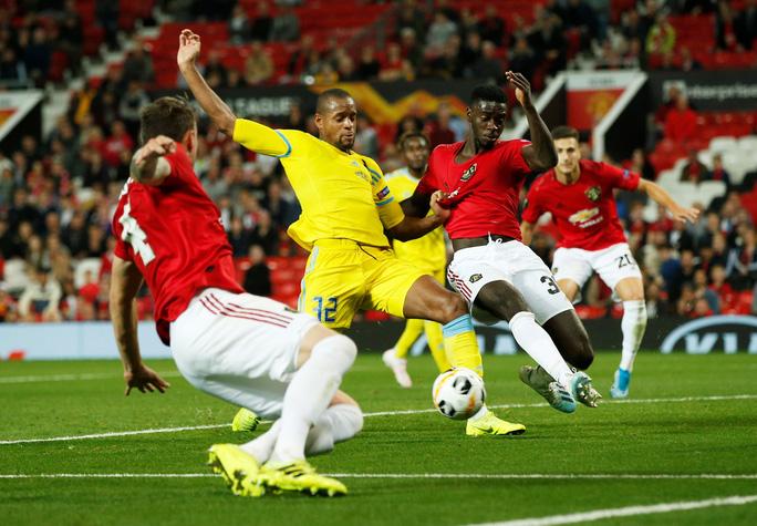 Sao 17 tuổi lập công, Man United vỡ òa chiến thắng - Ảnh 7.