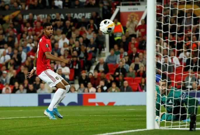 Sao 17 tuổi lập công, Man United vỡ òa chiến thắng - Ảnh 4.