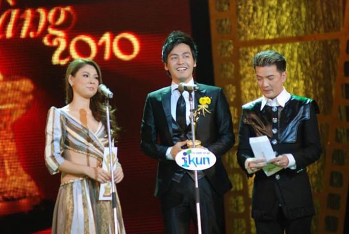 Giải Mai Vàng 25 năm: Dấu ấn của người dẫn chương trình được yêu thích nhất - Ảnh 4.