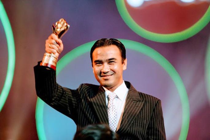Giải Mai Vàng 25 năm: Dấu ấn của người dẫn chương trình được yêu thích nhất - Ảnh 2.
