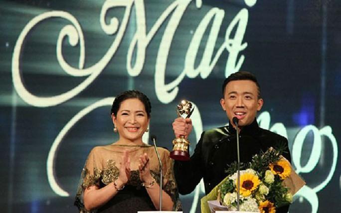 Giải Mai Vàng 25 năm: Dấu ấn của người dẫn chương trình được yêu thích nhất - Ảnh 5.