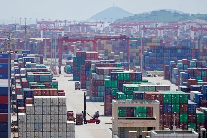 Mỹ dỡ thuế cho hàng trăm hàng hoá Trung Quốc - Ảnh 2.