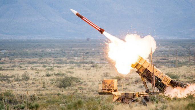 Mỹ đưa quân đến Ả Rập Saudi, bỏ phương án không kích trả đũa Iran? - Ảnh 1.