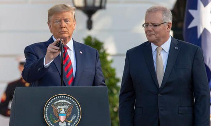 Muốn đạt thỏa thuận với Trung Quốc nhưng ông Trump vẫn hành động khó hiểu - Ảnh 1.