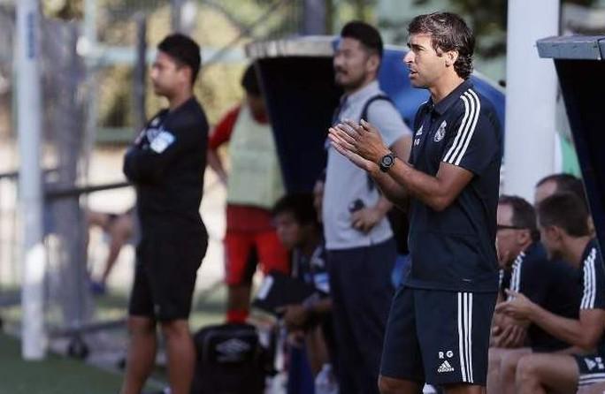 Zidane chuẩn bị nhận trát sa thải, Mourinho thay ghế nóng Real Madrid? - Ảnh 5.