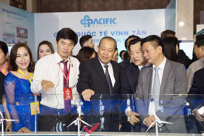 Bình Thuận cần làm tốt quy hoạch để thu hút đầu tư - Ảnh 1.