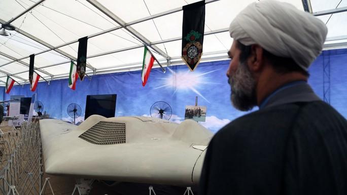 """Iran """"dằn mặt"""" Mỹ giữa lúc căng thẳng leo thang - Ảnh 1."""