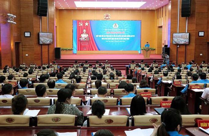 Phú Thọ: Tuyên truyền CPTPP cho cán bộ Công đoàn - Ảnh 1.