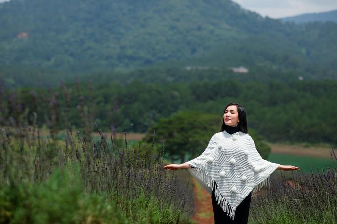 Nghe Hà Vân tỏ tình với Đà Lạt - Ảnh 2.