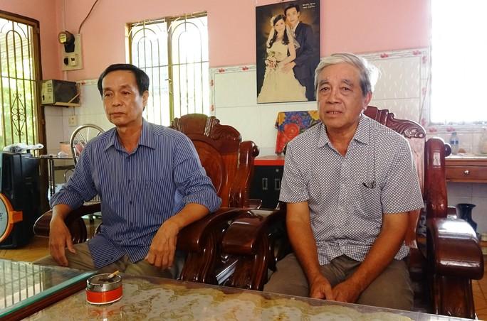 Bí quyết giúp dân hàn gắn tình làng nghĩa xóm của luật sư hai lúa - Ảnh 3.