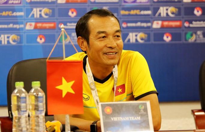 Bi kịch phút cuối khiến U16 Việt Nam bị loại tức tưởi - Ảnh 3.