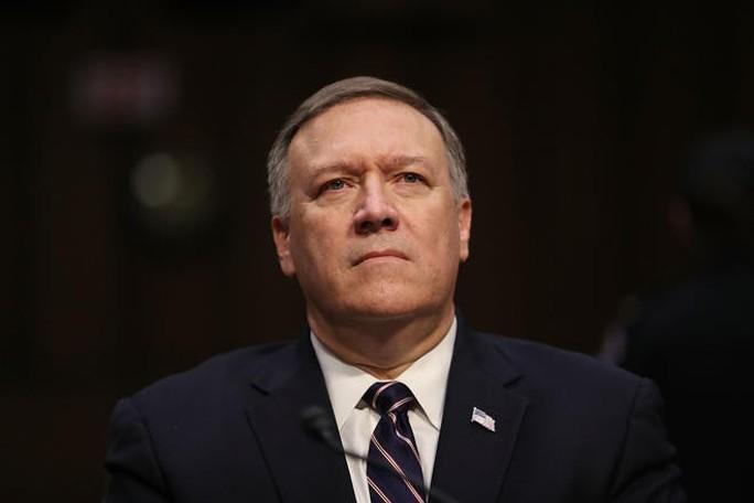 Iran đuổi Mỹ, đòi phụ trách an ninh vịnh Ba Tư - Ảnh 2.