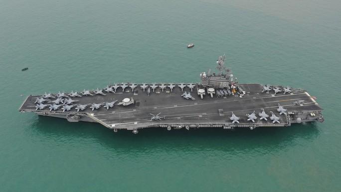 Nga không cần tàu sân bay, chỉ cần đánh bại chúng - Ảnh 1.