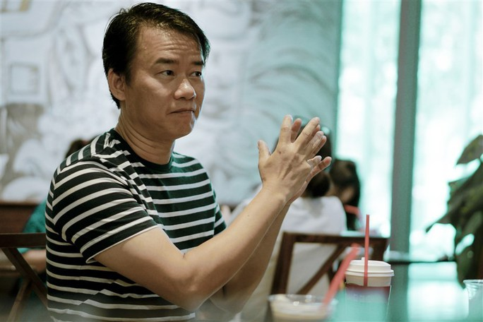 Nhạc sĩ Trần Mạnh Hùng: Tôi tin rằng Phạm Thùy Dung có tố chất của một nghệ sĩ - Ảnh 3.