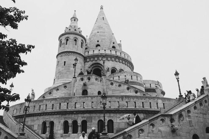 Budapest - nơi những chiếc cầu kể chuyện - Ảnh 5.