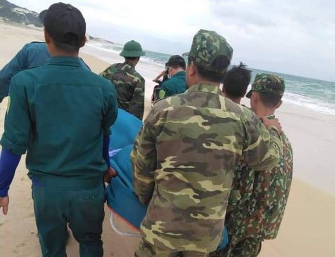 Tìm thấy thi thể còn lại trong số 4 sinh viên ĐH Hoa Sen đuối nước - Ảnh 1.