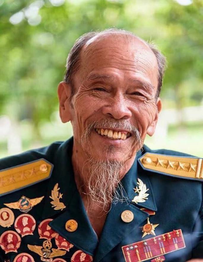 Đồng Tháp thông tin lễ viếng và lễ an táng Đại tá Nguyễn Văn Bảy tại quê nhà - Ảnh 1.