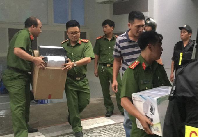 Khởi tố, tạm giam CEO Alibaba Nguyễn Thái Luyện - Ảnh 2.