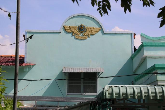Những hình ảnh thân thương tại nhà Đại tá phi công Nguyễn Văn Bảy - Ảnh 7.