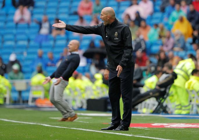 Real Madrid xem xét chi 343 triệu bảng mua Kylian Mbappe - Ảnh 2.