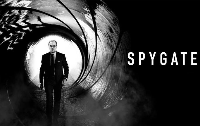 Giải thưởng FIFA Fair-Play 2019 trao nhầm gián điệp Spygate - Ảnh 8.