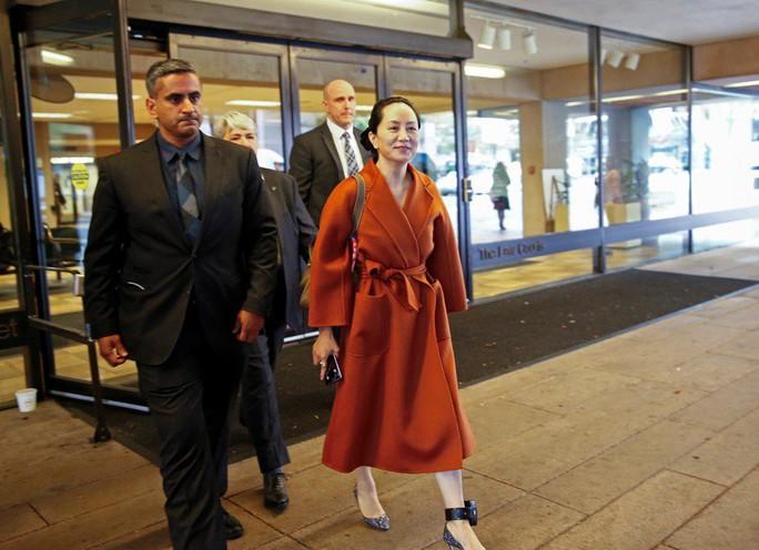"""Liệu có mờ ám trong vụ bắt giữ """"công chúa Huawei""""? - Ảnh 2."""