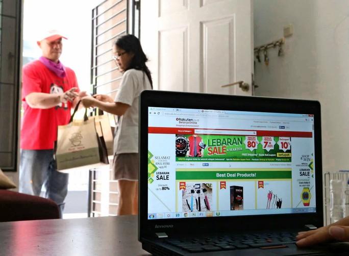 Đông Nam Á siết chặt kiểm soát internet - Ảnh 1.