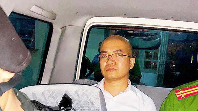 Khởi tố, tạm giam CEO Alibaba Nguyễn Thái Luyện - Ảnh 1.