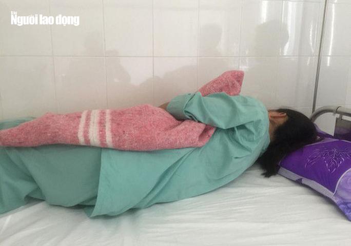 Vụ bác sĩ hành hung nữ thực tập sinh: Bộ Y tế đề nghị kiểm tra, xử lý cán bộ liên quan - Ảnh 2.