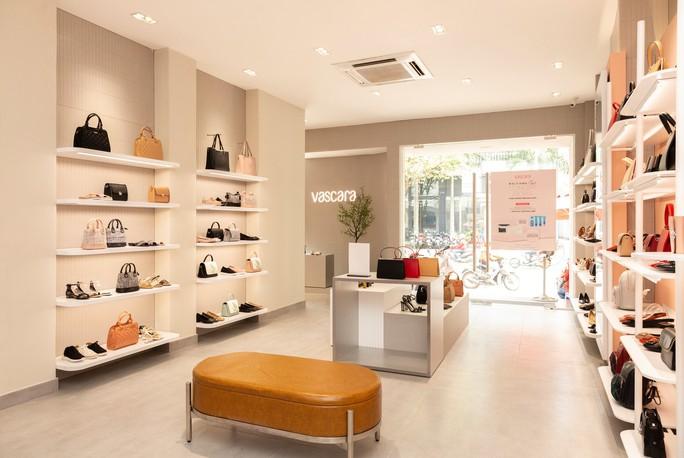 Chuỗi cửa hàng Vascara về tay doanh nghiệp Nhật - Ảnh 1.