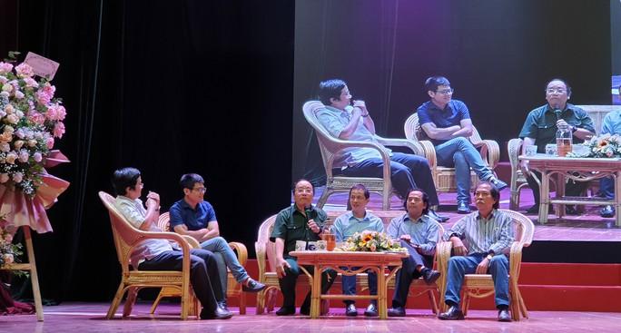 Trần Lê Khánh: Sự mới mẻ trong thi ca - Ảnh 2.