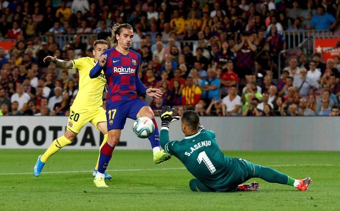 Messi tái xuất và chấn thương, Barcelona lo phát sốt ở Nou Camp - Ảnh 10.