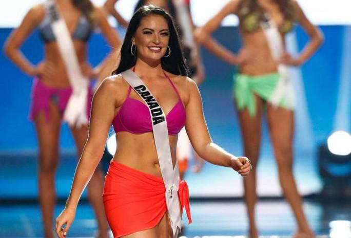 Kết quả cuộc thi Hoa hậu Hoàn vũ bị dàn xếp? - Ảnh 4.