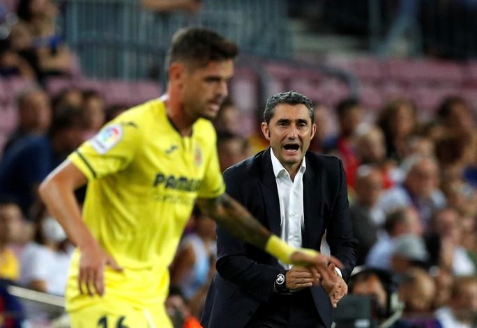 Messi tái xuất và chấn thương, Barcelona lo phát sốt ở Nou Camp - Ảnh 2.