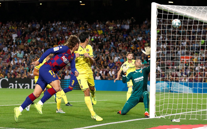 Messi tái xuất và chấn thương, Barcelona lo phát sốt ở Nou Camp - Ảnh 3.