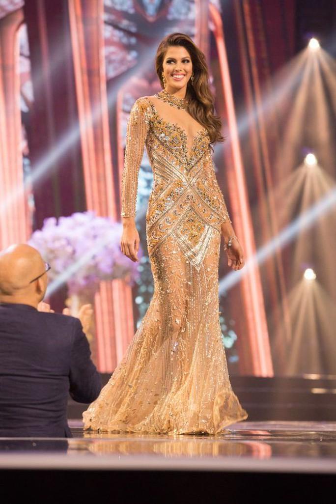 Kết quả cuộc thi Hoa hậu Hoàn vũ bị dàn xếp? - Ảnh 1.