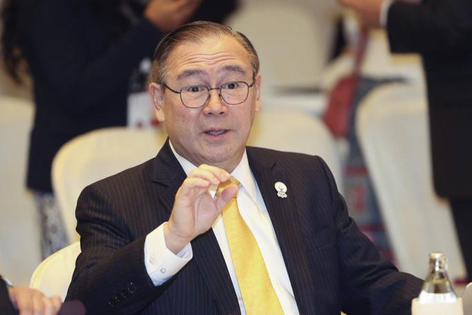 Philippines: Trung Quốc âm mưu bá quyền trong vấn đề biển Đông - Ảnh 1.