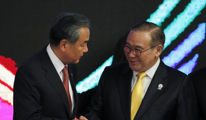 Philippines: Trung Quốc âm mưu bá quyền trong vấn đề biển Đông - Ảnh 2.