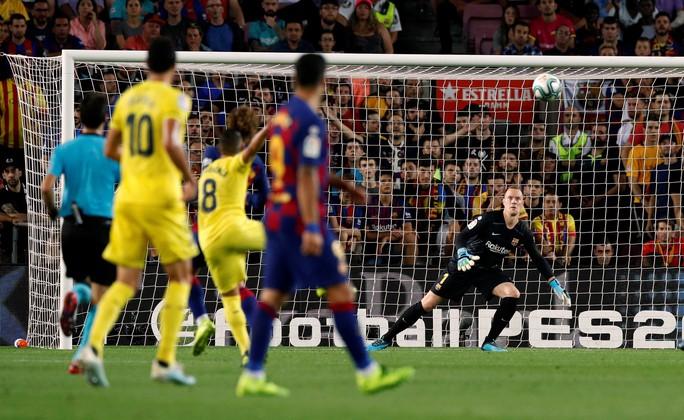 Messi tái xuất và chấn thương, Barcelona lo phát sốt ở Nou Camp - Ảnh 7.