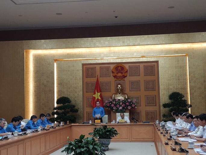 Tổng LĐLĐ Việt Nam kiến nghị Chính phủ hỗ trợ 1.000 - 2.000 tỉ đồng xây dựng thiết chế Công đoàn - Ảnh 3.