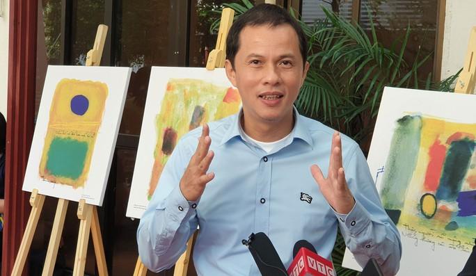 Trần Lê Khánh: Sự mới mẻ trong thi ca - Ảnh 1.