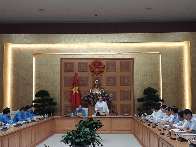 Tổng LĐLĐ Việt Nam kiến nghị Chính phủ hỗ trợ 1.000 - 2.000 tỉ đồng xây dựng thiết chế Công đoàn - Ảnh 1.