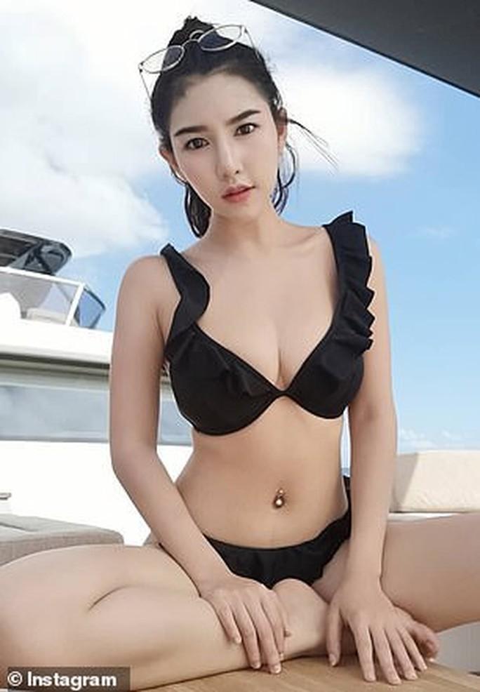 Tình tiết mới vụ người mẫu Thái chết bất thường - Ảnh 1.