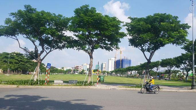 Vụ Vipico kiện chính quyền Đà Nẵng: VKS đề nghị chấp nhận yêu cầu khởi kiện - Ảnh 1.