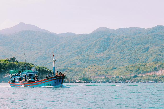 """Gọi tên những điểm """"check-in"""" ở Ninh Thuận mùa lễ hội Katê - Ảnh 13."""